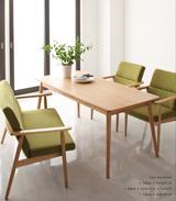 北欧風のおしゃれな家具