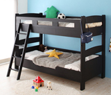 子供用の2段ベッド